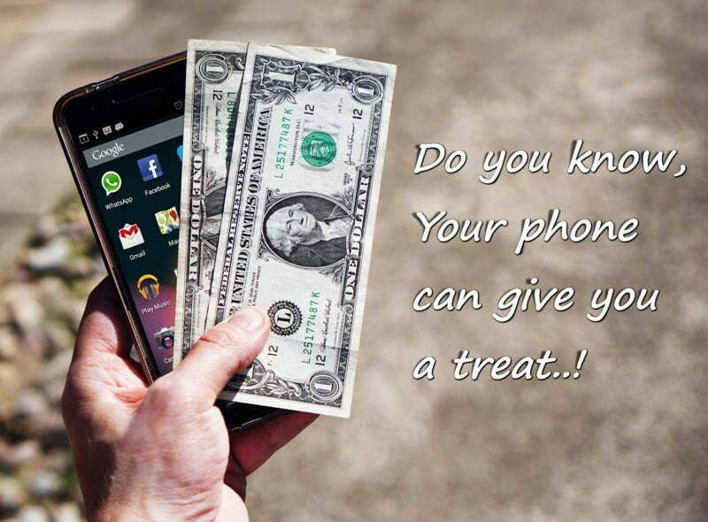 top 5 genuine money making apps
